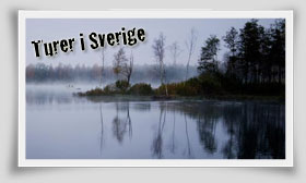 Turer i Sverige