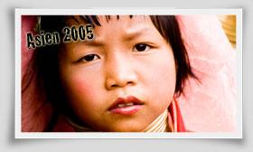 Sydostasien 2005