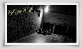 Balkan 2006