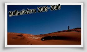 Mellanöstern 2008-2009