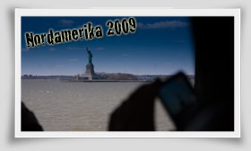 Nordamerika 2009